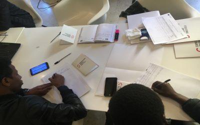 Digital Storytelling Workshop in Palermo