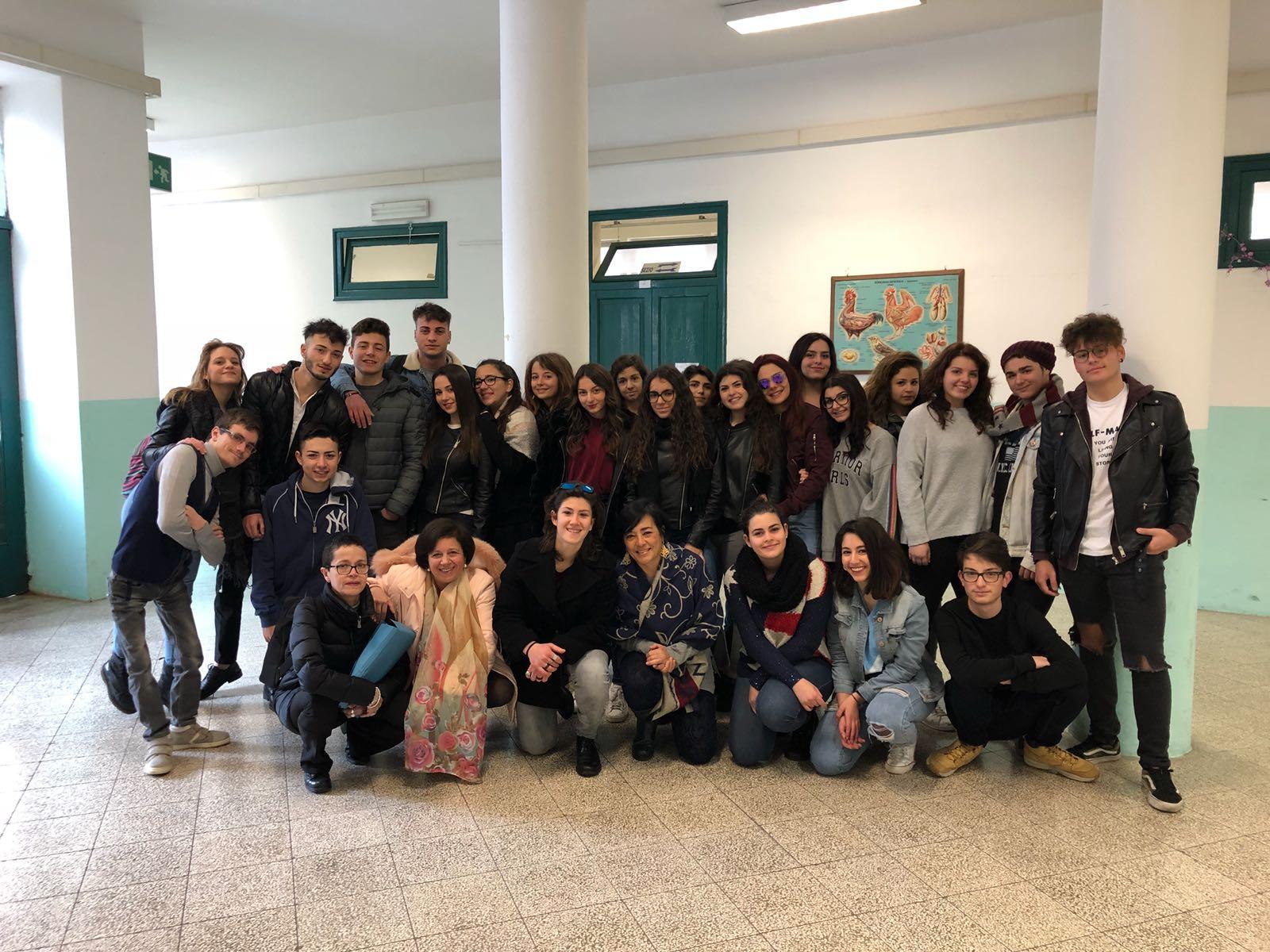 istituto-regina-margherita-experience