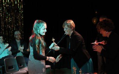 UoG and St Edwards' Oscars Night